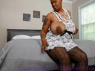 lass maid to fuck