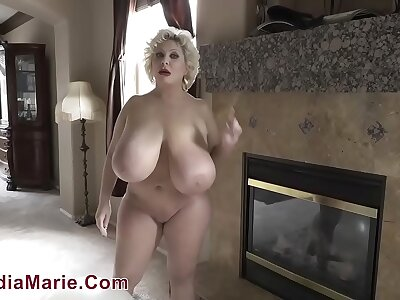 Giant Floppy Uncultivated Enactment Titties Bouncing Hard